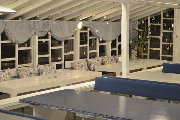Hotel Laguna - фото 16