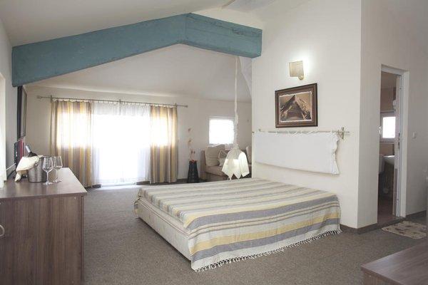 Hotel Laguna - фото 2