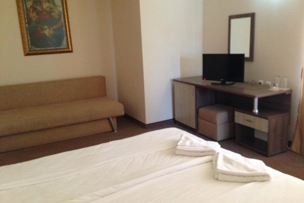 Hotel Laguna - фото 5