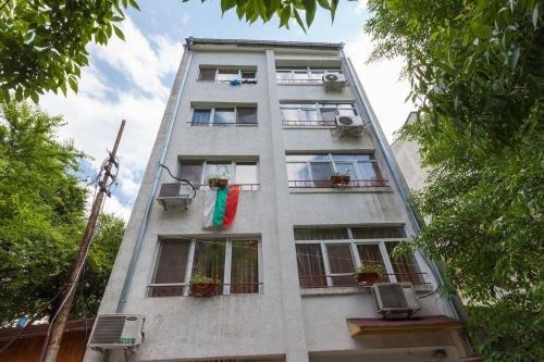 Samuil Apartments - фото 19