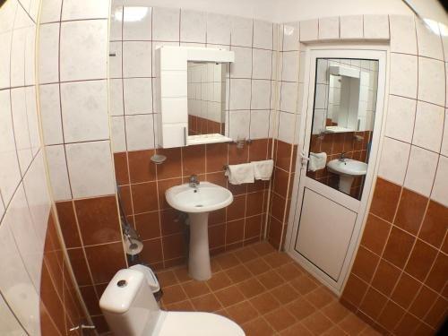 Samuil Apartments - фото 11
