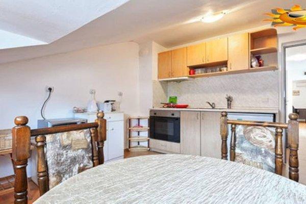 Samuil Apartments - фото 17