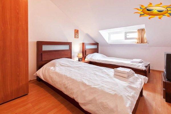Samuil Apartments - фото 3