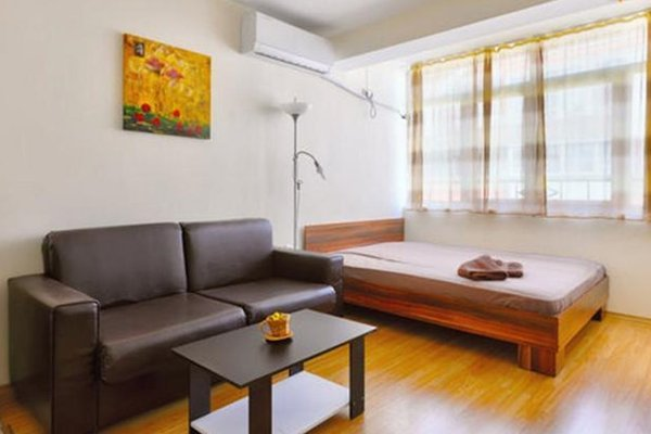 Samuil Apartments - фото 6