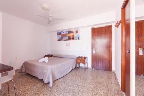Hostal Las Nieves - фото 2