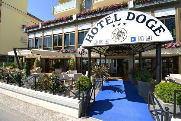 Hotel Doge - фото 11