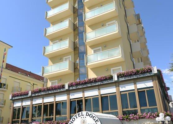 Hotel Doge - фото 22