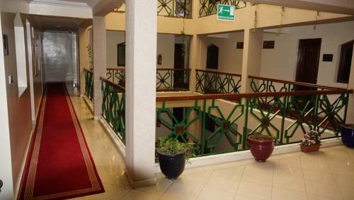 Hotel Riad Asfi - фото 10
