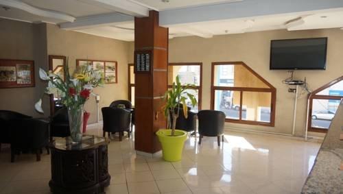 Hotel Riad Asfi - фото 11