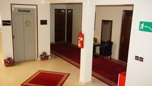 Hotel Riad Asfi - фото 12