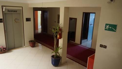 Hotel Riad Asfi - фото 13
