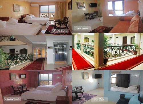 Hotel Riad Asfi - фото 15