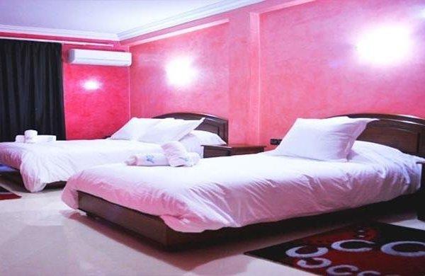 Hotel Riad Asfi - фото 2