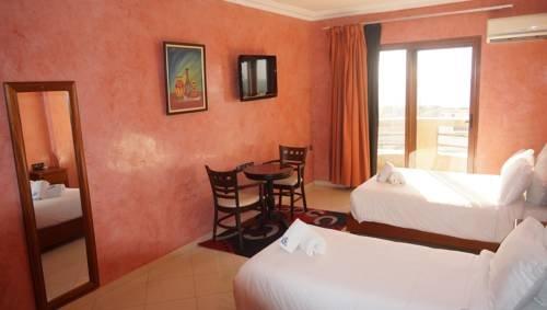 Hotel Riad Asfi - фото 3