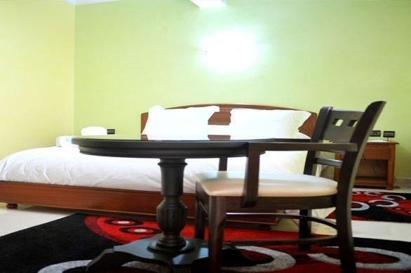 Hotel Riad Asfi - фото 4