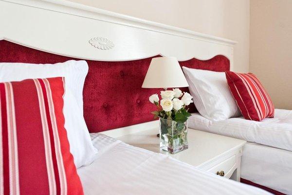 Hotel Schanel Residence - фото 1