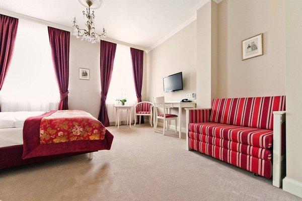 Hotel Schanel Residence - фото 5