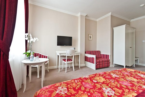 Hotel Schanel Residence - фото 6