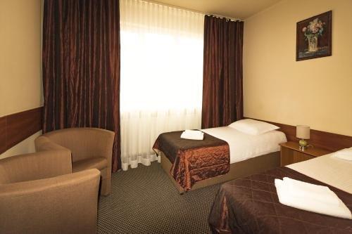 HotelsLublin - фото 1