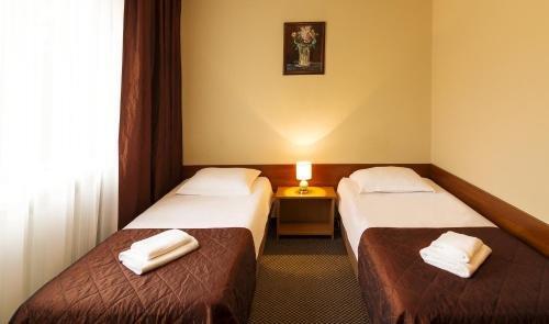 HotelsLublin - фото 2