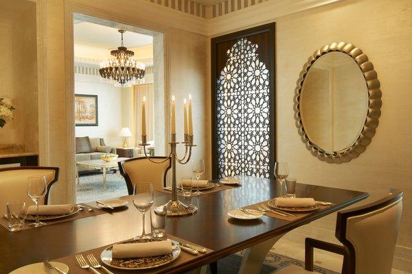 The St. Regis Abu Dhabi - фото 11