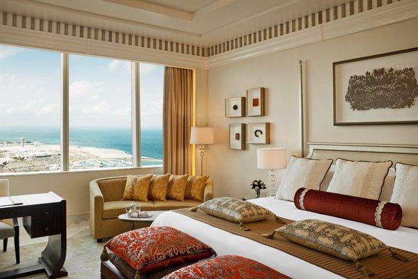 The St. Regis Abu Dhabi - фото 2