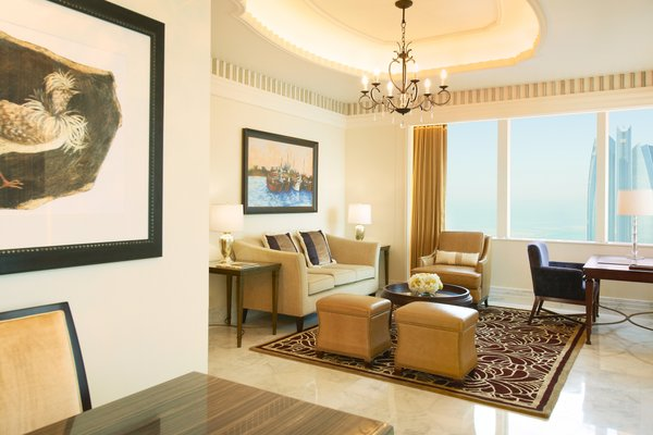 The St. Regis Abu Dhabi - фото 3