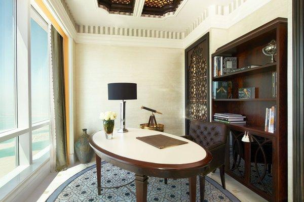 The St. Regis Abu Dhabi - фото 8