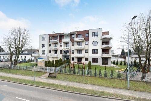 Apartamenty Apartinfo Villa Nord - фото 3
