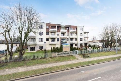 Apartamenty Apartinfo Villa Nord - фото 9