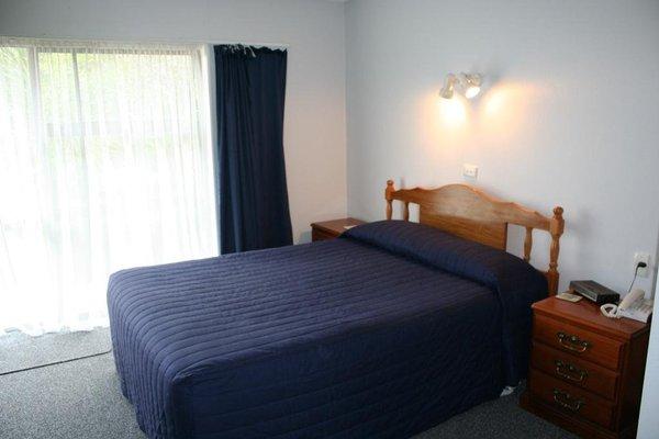 Awatea Park Motel - фото 1