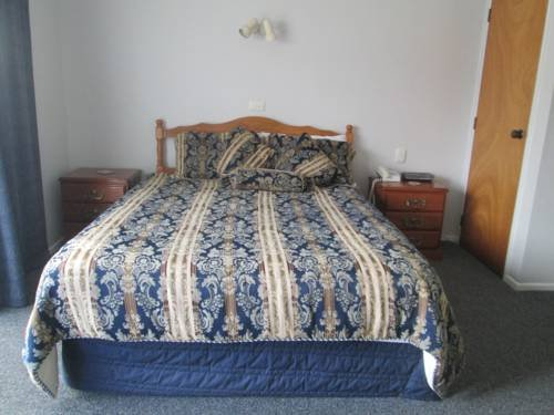 Awatea Park Motel - фото 2