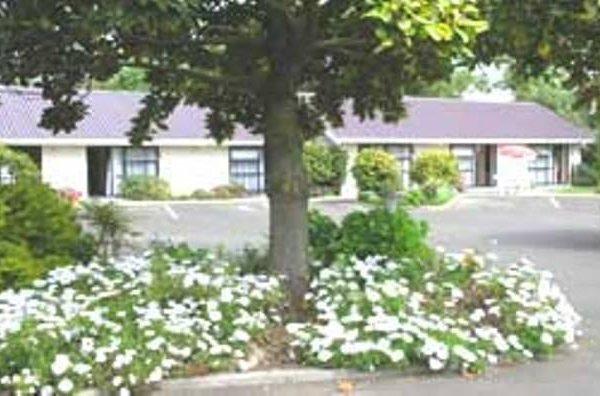 Awatea Park Motel - фото 23