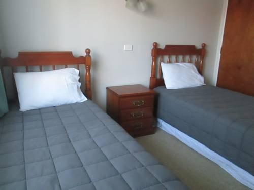 Awatea Park Motel - фото 4