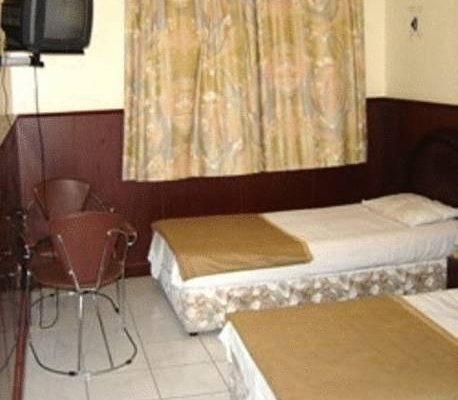 Pacific Hotel Llc - фото 9