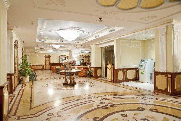 Отель «Римар» - фото 18