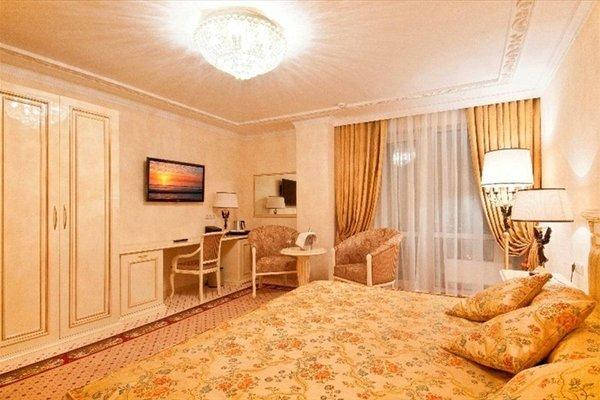 Отель «Римар» - фото 2