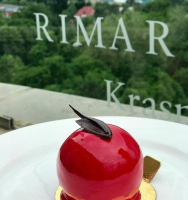 Отель «Римар» - фото 22