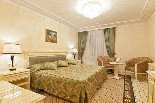 Отель «Римар» - фото 4