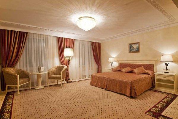 Отель «Римар» - фото 5