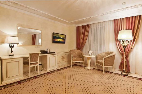 Отель «Римар» - фото 6