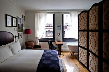 The NoMad Hotel​
