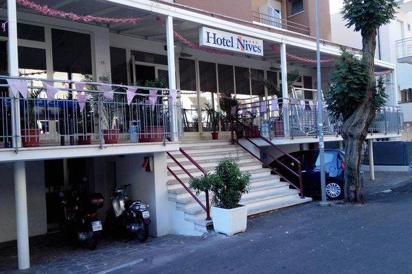 Hotel Nives - фото 15