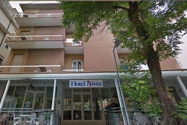Hotel Nives - фото 16