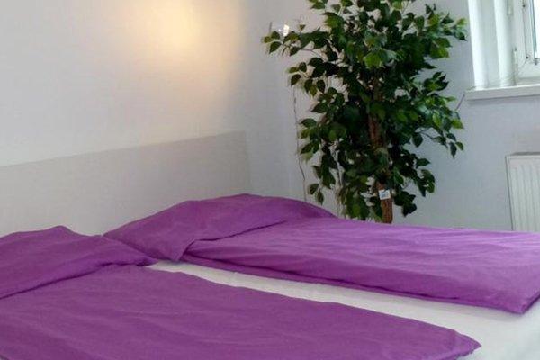 Гостиница «Sweet Living Prater», Вена
