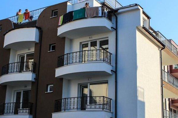 Asya Apartment - фото 38