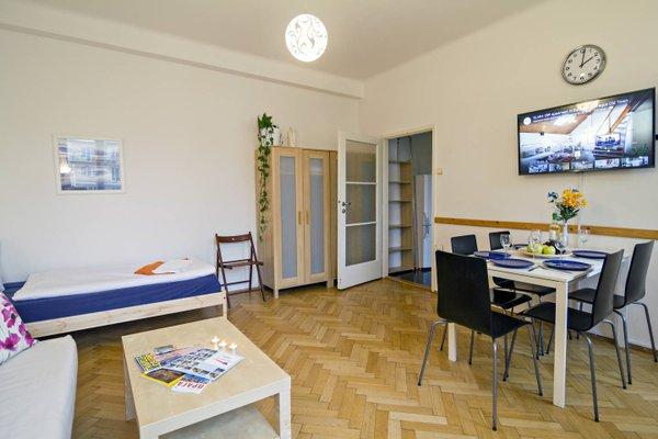 Apartment Moldau - фото 1