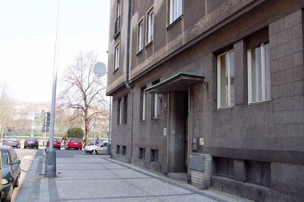 Apartment Moldau - фото 11