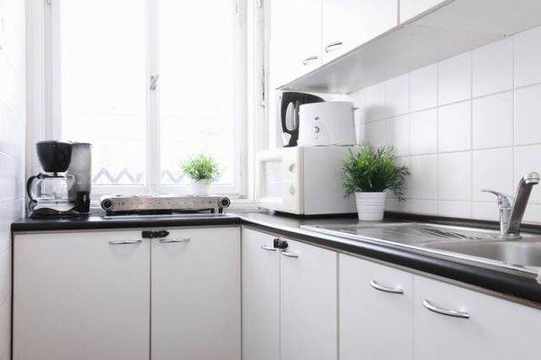 Apartment Moldau - фото 13