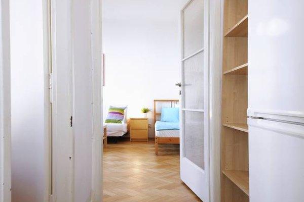 Apartment Moldau - фото 16